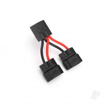 Traxxas Wire harness, parallel battery connection (NiMH) TRX3064X