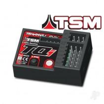 Traxxas TQi 2.4GHz 5Ch Micro Rx with Telemetry + TSM TRX6533