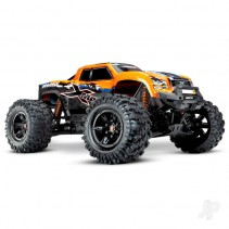 Traxxas X-MAXX Brushless Elec Monster Truck TRX77086-4-ORG