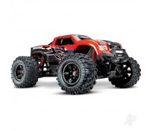 Traxxas X-Maxx 1/7 4WD 8S RED TRX77086-4-REDX