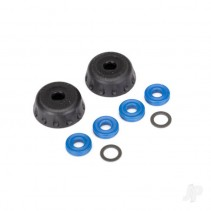 Traxxas Double seal kit, GTR shocks (renews 2 shocks) TRX8458
