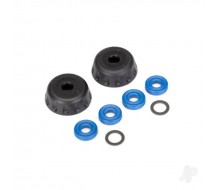 Traxxas Double seal kit, GTR shocks (renews 2 shocks) TRX8458
