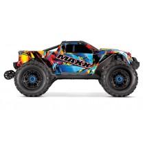 Traxxas Rock N Roll Maxx 1/10 4x4 Brushless RTR Monster Truck TRX89076-4-RNR