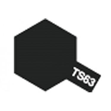 Tamiya TS-63 Nato Black 100ml 85063