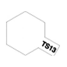 Tamiya 85013 TS-13 Clear Paint Spray 100ml