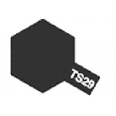 Tamiya TS-29 Semi Gloss Black Spray 100ml