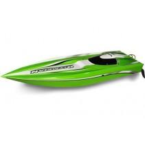 Thunder Tiger Olympian Brushless V-Hull Speed Boat TT5127-F11G