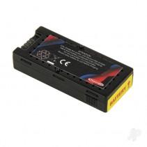 Twister LiPo 1S 350mAh Battery for Ninja 250 TWST100117