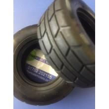 Tamiya On Road Truck Tyres (2) 51589