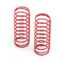 Schumacher U3390 Springs; Off Road XF3.0 Red