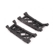 Schumacher Wishbones; Rear Kit - Cougar SV2  U4055