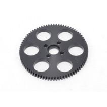 Spur Gear CNC - 80T - 48DP - Mi4/5