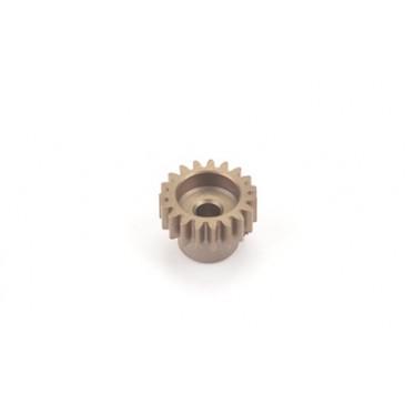 20T Steel Pinion 0.6 mod U7720
