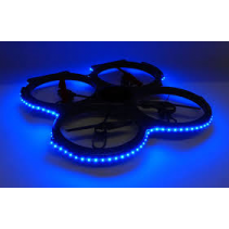 U829 LED Lights Blue