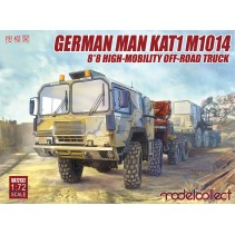 Modelcollect German Man KAT1M1014 UA72132