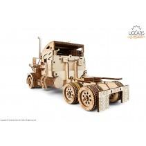 UGEARS Heavy Boy Truck VM-03 UG70056