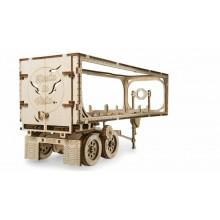 UGEARS Trailer for Heavy Boy Truck VM-03 UG70057