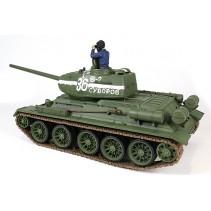 Forces of Valor Soviet Medium Tank T-34-85 1-24 UN372002