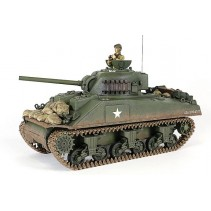 Forces of Valor U.S. Medium Tank Sherman M4A3 UN372014