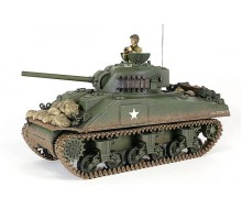 Forces of Valor U.S. Medium Tank Sherman M4A3 UN372014