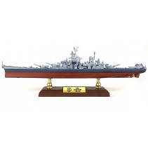 Forces of Valor USS Missouri 1/700 UN861003