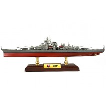 Forces of Valor German Battleship Tirpitz 1/700 UN861005A