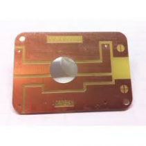 V13AL - New Layout Direct Drive Circuit Board