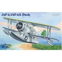 Valom Grumman J2F 2A Duck 1/72 VLM72126