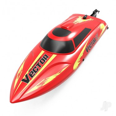 Volantex Vector 30 brushed RTR RED VOL79503RR