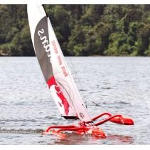 Volans 1M Racing Trimaran Sailing Yacht
