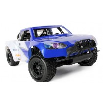 Vetta Racing Body Shell Karoo BLUE VTAS01151