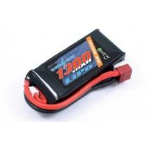 Voltz 1300mah 11.1V 30C LiPo Battery VZ0413003S