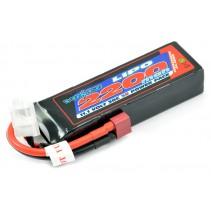 Voltz 2200mAh 11.1V 30C Lipo Battery VZ0422003S