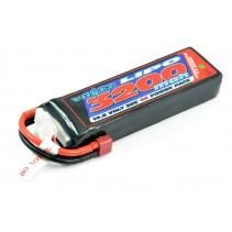 Voltz 3200mAh 14.8V 30C 4S Lipo Battery VZ0432004S