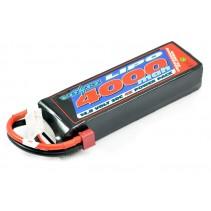Voltz 4000mAh 4S 14.8V 30C Lipo Battery VZ440004S