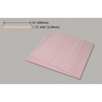 SLEC 3/32x12x48in Liteply W-LP0204