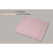 Liteply 1/8x12x48 inches W-LP0304