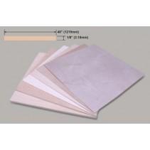 SLEC 1/8x12x48in Birch Ply PW404