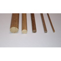 Walnut Dowel 14mmx1000mm (1)