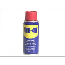 WD40 100ml Aerosol Spray