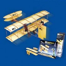 WF1 Wright Brothers Plane