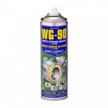 WG90 White Grease + General Purpose Formula PTFE 500ml