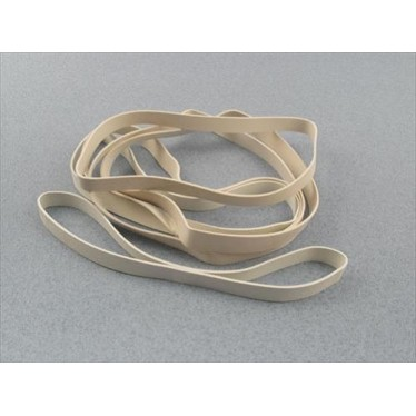 "5"" Wingbands White 125x10mm (8) F-RAA1088"
