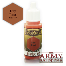 The Army Painter Dry Rust Warpaints WP1479P