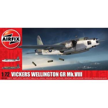 Airfix Vickers Wellington GR Mk.VIII X08020
