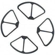 XK380 Propeller Protectors (4)