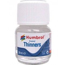 Humbrol 28ml Enamel Thinners