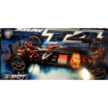 XRay X12 - 2016 Spec 1/12 Pan Car