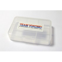 Yokomo YC1 Ideal for Pinions, Set Screws, Crystals etc