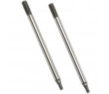Arrma Shock Shaft 4x62.5mm 6S (2) Z-AR330490